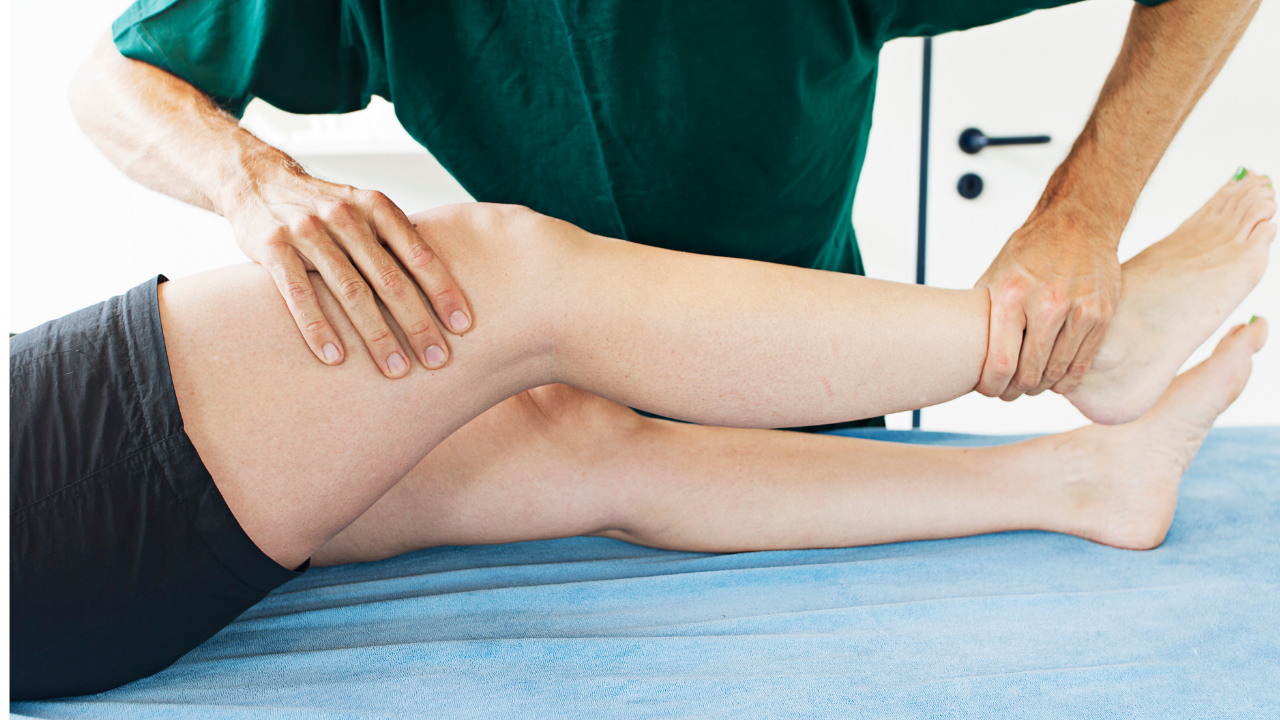 Terminal Knee Extension Exercise
