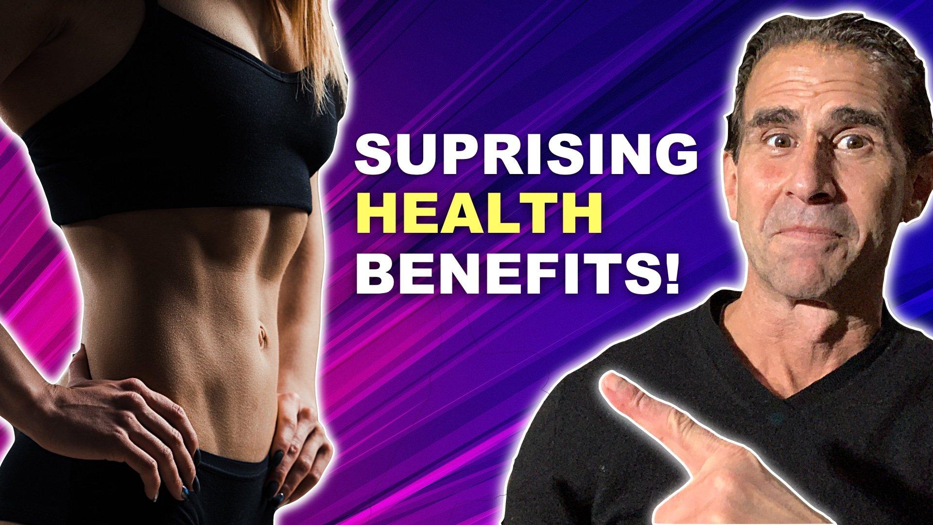 Top Ten Intermittent Fasting Health Benefits