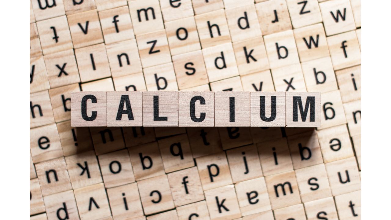 Six Non-Dairy Foods Rich in Calcium