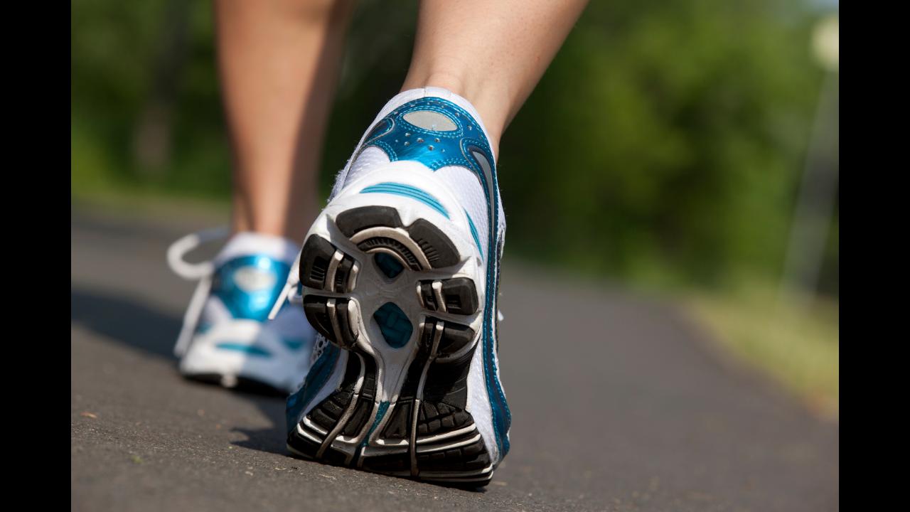 Three Walking Programs to Improve Your Health